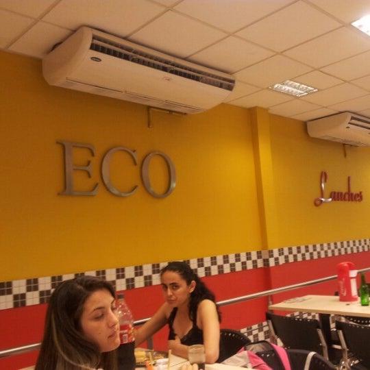 Foto diambil di Eco Lanches oleh Diego N. pada 11/8/2012
