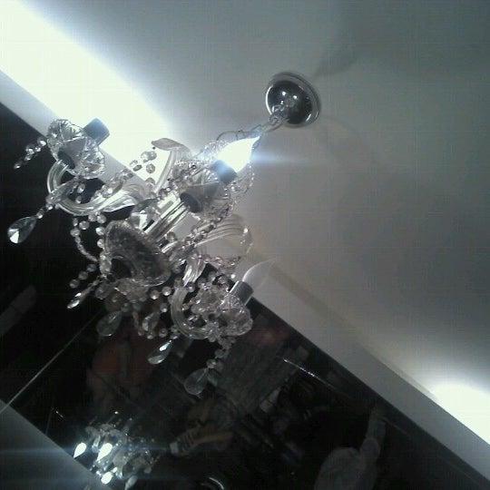 12/21/2012 tarihinde Carol F.ziyaretçi tarafından Espaço Meet'de çekilen fotoğraf