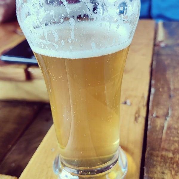 1/17/2021にTony D.がBhramari Brewing Companyで撮った写真