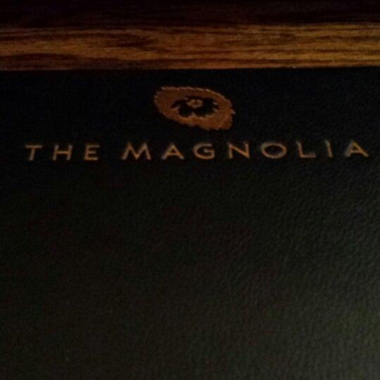 Снимок сделан в Magnolia Hotel пользователем Japalma 7/2/2013