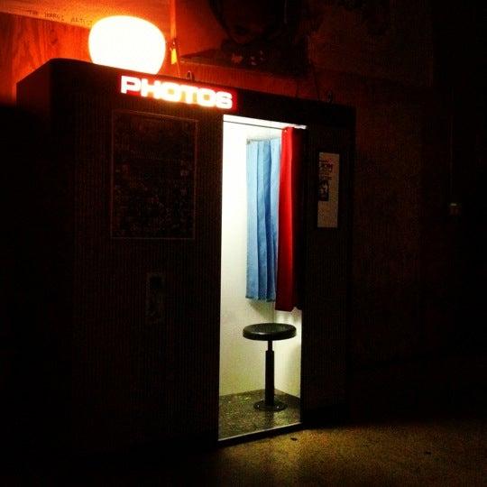 10/24/2012にSuzeがBootleg Bar & Theaterで撮った写真
