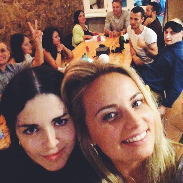 Foto tomada en Berenjenal por Uliana M. el 9/26/2015