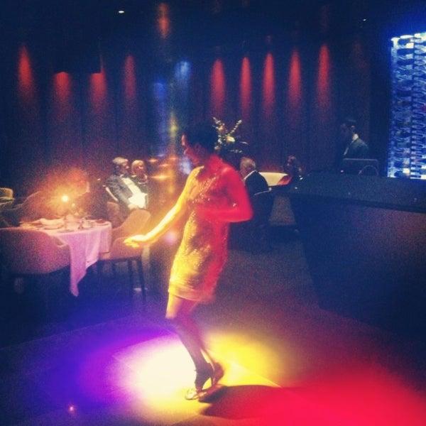 5/8/2013에 Atif M.님이 GQ Bar에서 찍은 사진