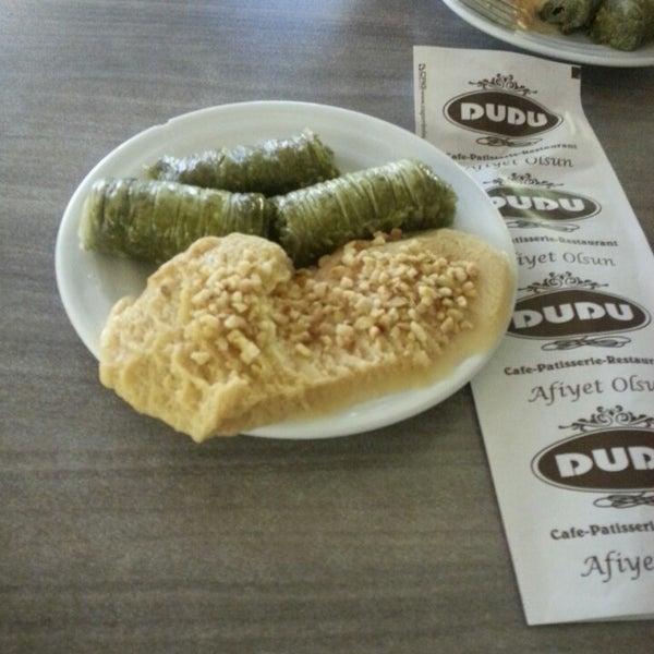 Foto tomada en Dudu Cafe Restaurant por Filiz P. el 9/14/2013
