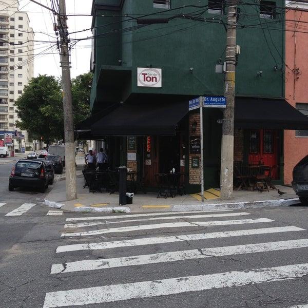 Photo prise au Bar do Ton par José Carlos S. le1/25/2013