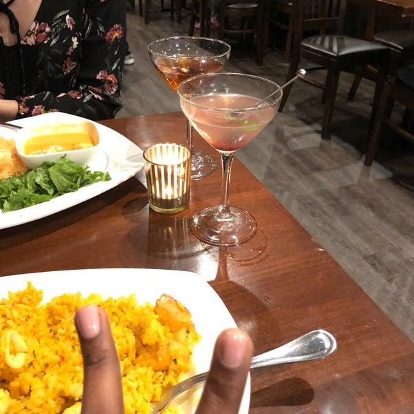7/15/2018 tarihinde Yueshalom E.ziyaretçi tarafından Bleu Martini'de çekilen fotoğraf