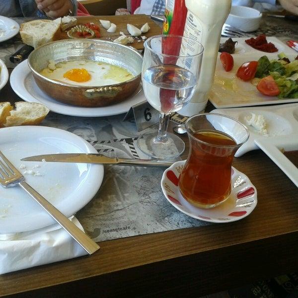 Снимок сделан в Sonset пользователем Tuğba P. 10/20/2013