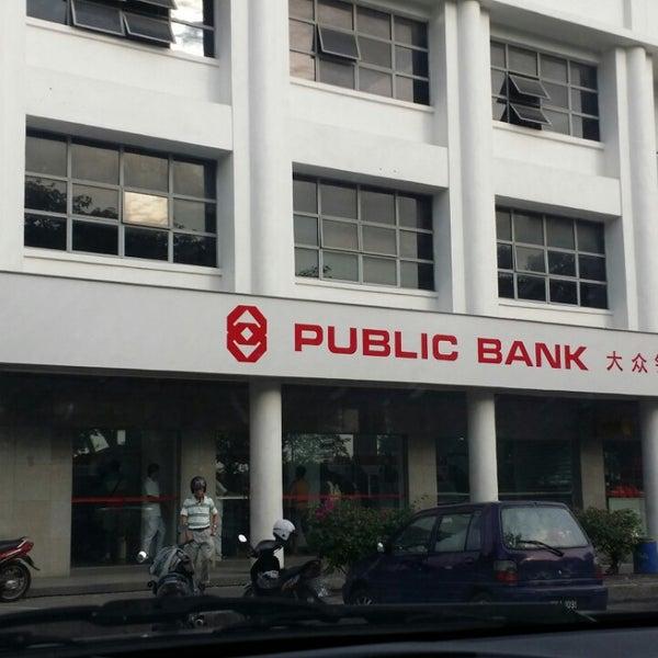 Public Bank Jalan Sepadu B25 B