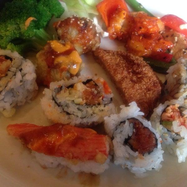 Astonishing Obi Sushi Now Closed Sushi Restaurant Beutiful Home Inspiration Semekurdistantinfo