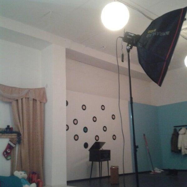Фотостудии в марьино москва
