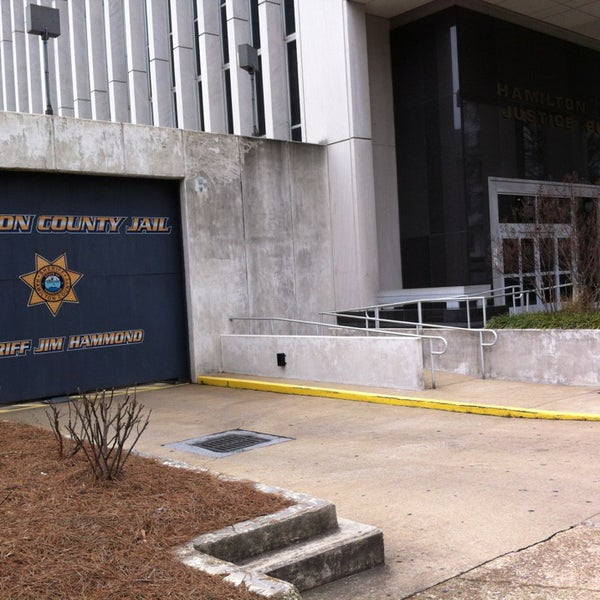 Photos at Hamilton County Jail - Government Building in