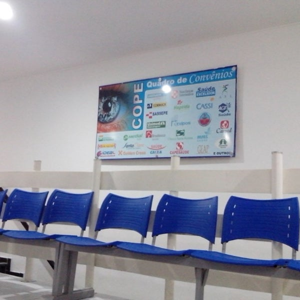 Cope - Centro Oftalmológico de Pernambuco - Ótica c95c85cba9