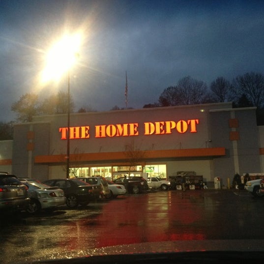 The Home Depot High Point 7345 Delridge Way Sw
