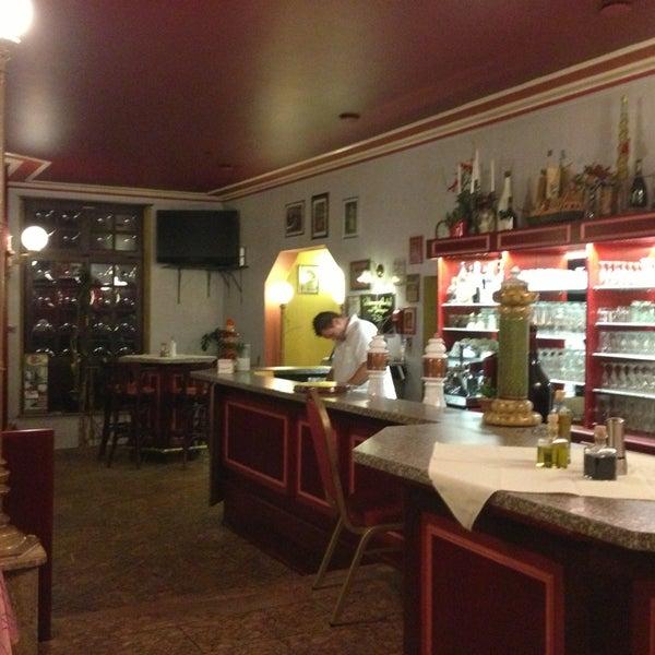 Italienisches Restaurant Kaiserslautern