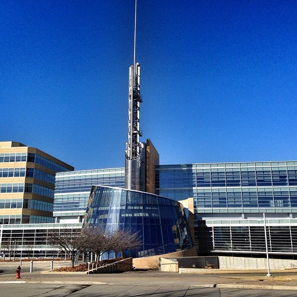 Photos at Cerner Corporation World Headquarters - Northland