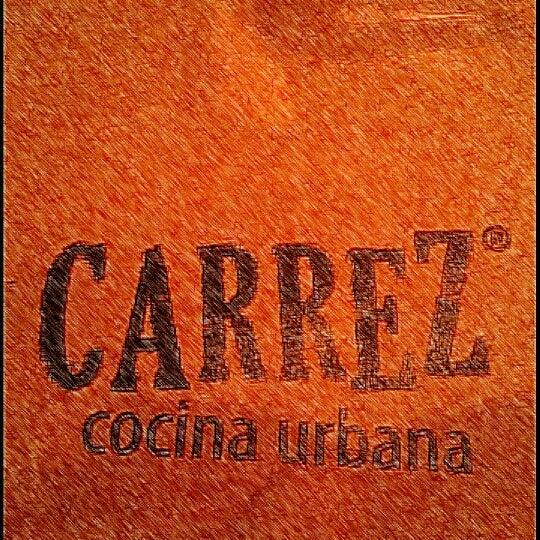 3/2/2014にJorge R.がCARREZで撮った写真
