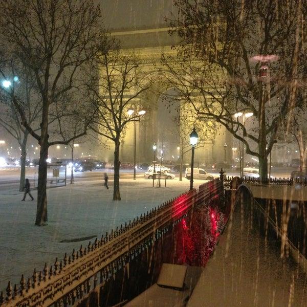 1/18/2013にAhmed N.がL'ARC Parisで撮った写真