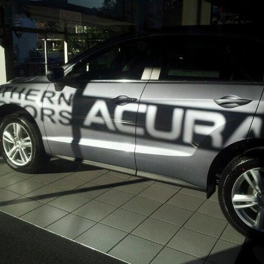 Southern Motors Acura >> Photos At Southern Motors Acura Auto Dealership In Chatham