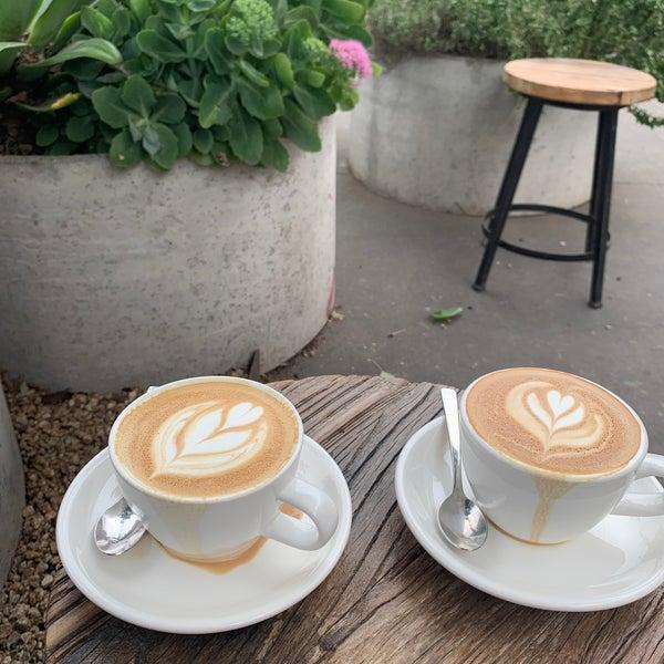 11/10/2020にAlaa A.がEveryday Coffeeで撮った写真