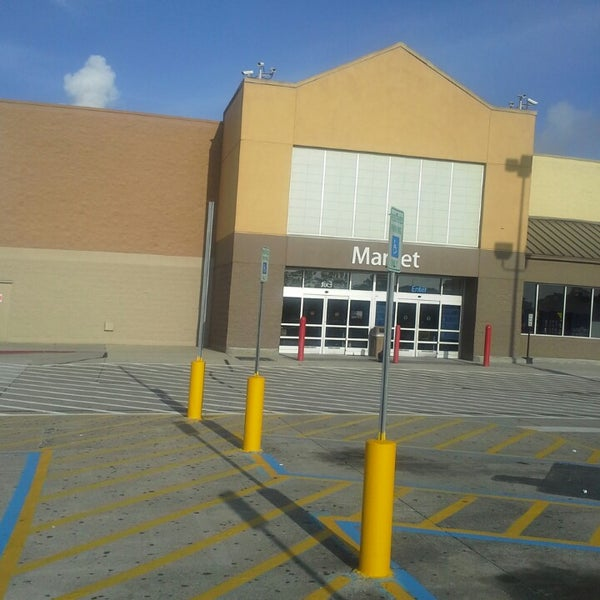 Walmart Supercenter - Slidell, LA