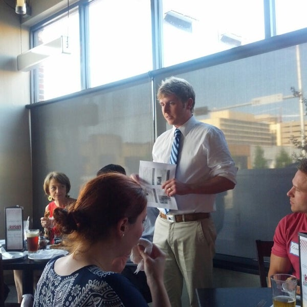 9/5/2013にSid B.がJoey's Pizzeriaで撮った写真