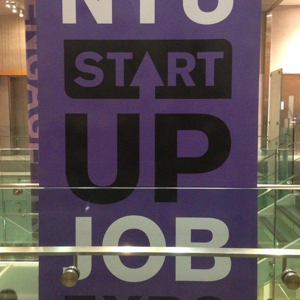Photos at NYU Tisch Hall - Greenwich Village - 40 W 4th St