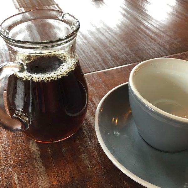 Foto tomada en Established Coffee por me c. el 3/18/2019