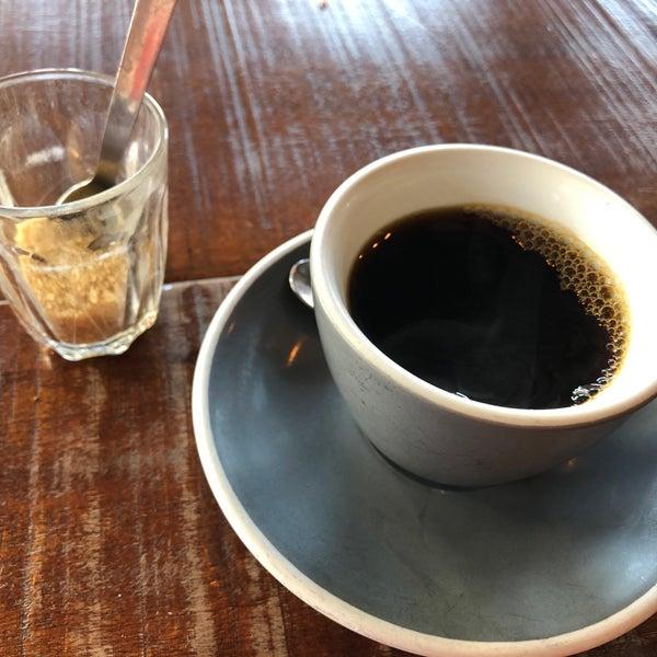 Foto tomada en Established Coffee por me c. el 4/13/2019