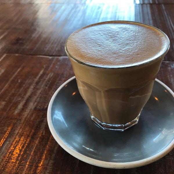 Foto tomada en Established Coffee por me c. el 3/16/2019