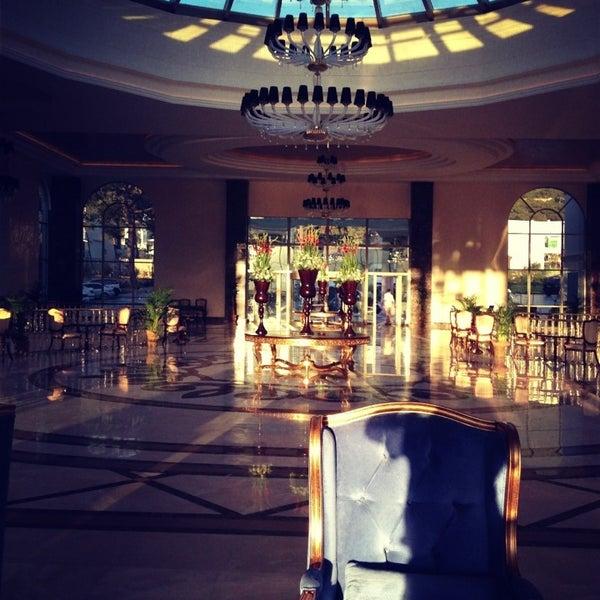 9/22/2013 tarihinde Stella A.ziyaretçi tarafından Vogue Hotel Bodrum'de çekilen fotoğraf