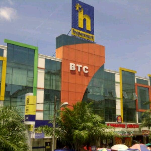 btc bangka prekybos centras