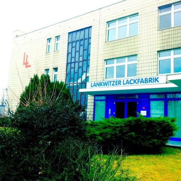 Lankwitzer 7