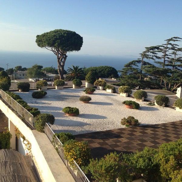 Capri Palace Hotel >> Photos At Capri Palace Hotel Spa 8 Tips