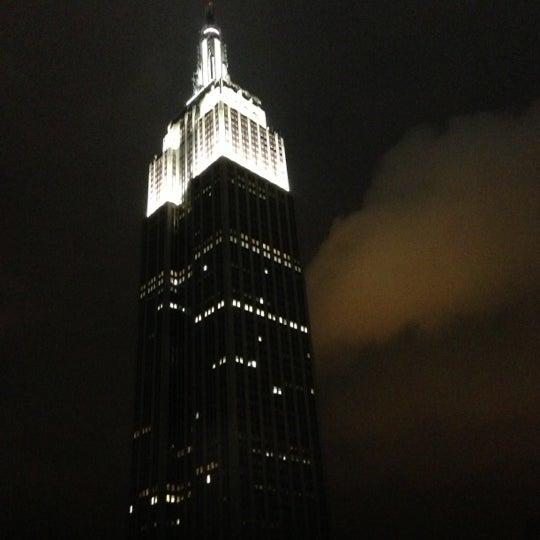 Foto tirada no(a) Hilton Garden Inn por ᴡ G. em 11/28/2012