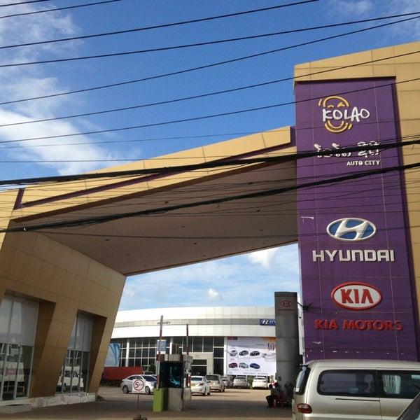 Kolao Auto City