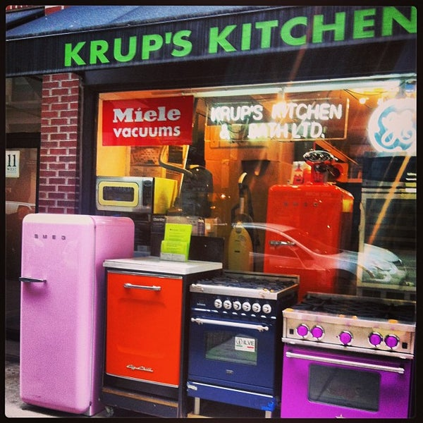 Photos At Krup S Kitchen Bath Furniture Home Store In