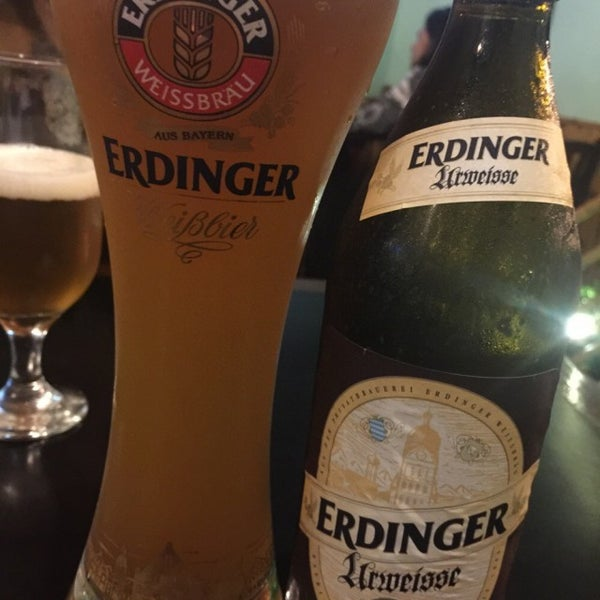 Foto diambil di Beer Bamboo oleh Marcelo E. pada 11/28/2015