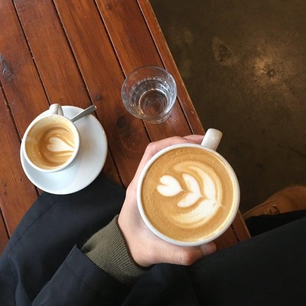 7/10/2016にIsa Z.がEveryday Coffeeで撮った写真