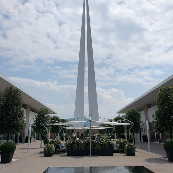 Photos at Torino Outlet Village - Outlet Mall in Settimo ...