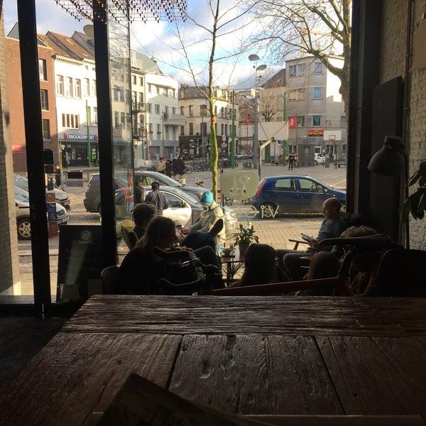 Foto tirada no(a) Viggo's Specialty Coffee por Nico C. em 2/4/2018