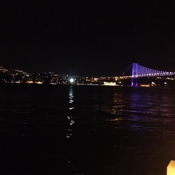 Photo prise au The Market Bosphorus par Esra le11/5/2013