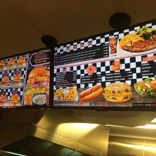 Photos At Burger Dream Saint Gratien 1 Tip From 7 Visitors