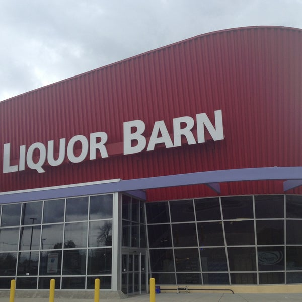 Liquor Barn Lexington Ky