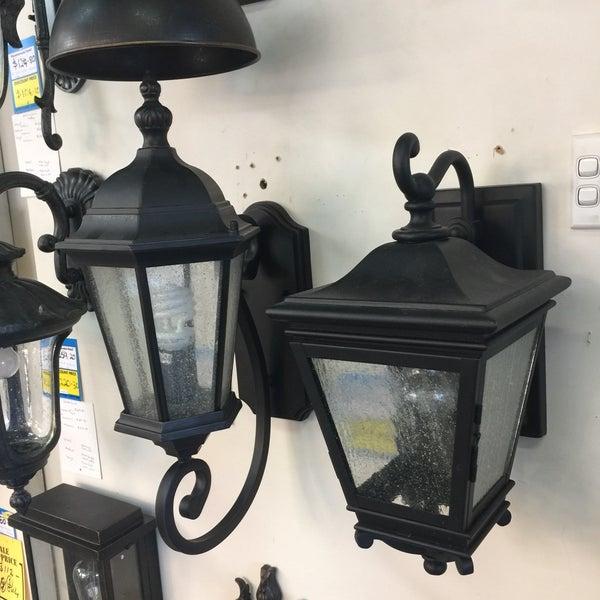 Photos At Beacon Lighting Electronics