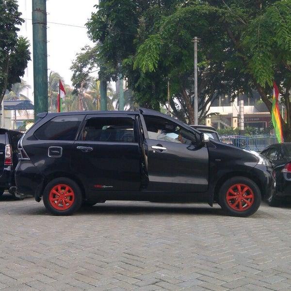 Kota Perawang Riau