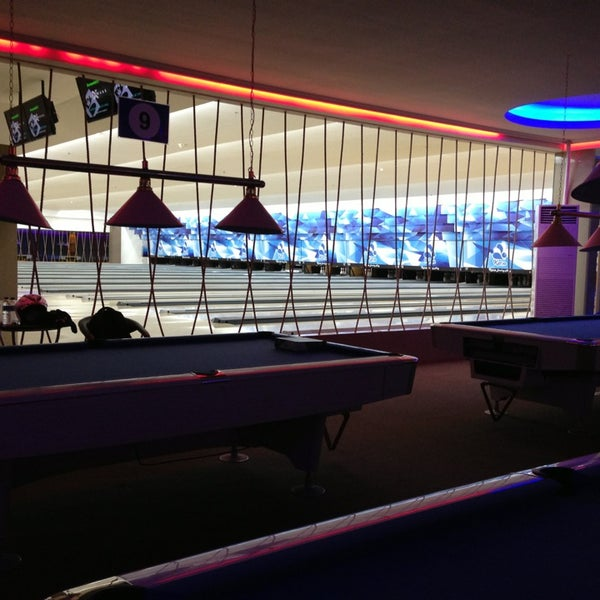 Photos at Kaza Bowling And Billiard - Bowling Alley