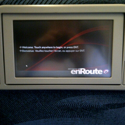 Photos at Air Canada Flight 549 - Newark Airport and Port