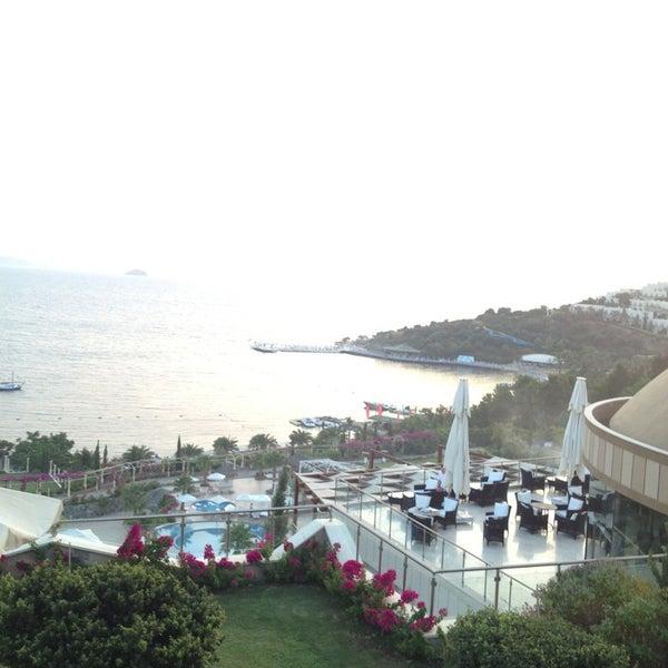 Das Foto wurde bei Sianji Wellbeing Resort von Shaikha .F am 8/23/2013 aufgenommen