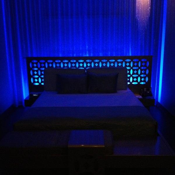 4/19/2013にKathy S.がDream South Beach Hotelで撮った写真