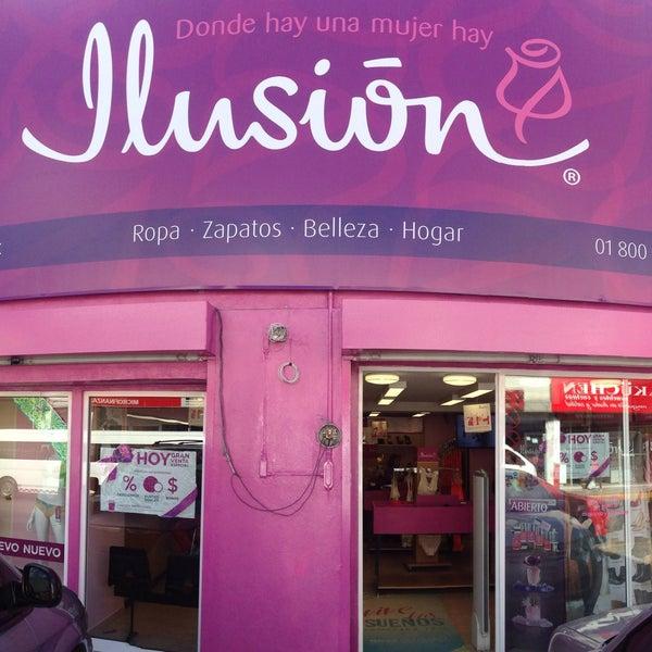 25e7b185a7 Tienda Ilusión - Lingerie Store